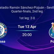 Chelsea vs Porto: Who Triumphs in Spain?
