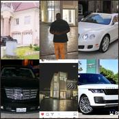 Don Jazzy just bought a New Multi Million naira Mansion, See Pictures of His other houses and Cars
