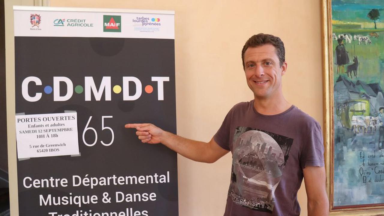Danser, chanter jouer d'un instrument : découvrez le CDMDT65