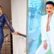Tanasha Donna gets support from netizens after Huddah Monroe said this