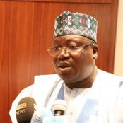 Senate President reveals the people sponsoring Boko Haram and bandits in Nigeria