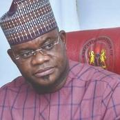 Opinion: Checkout Why Gov Yahaya Bello Is The Best APC Candidate For 2023 Presidential Election