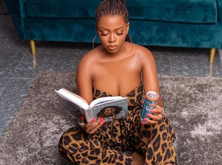 Erica, Dorathy, Other Ex-Housemates React As Diane Drops Stunning Pictures On Instagram