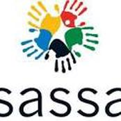 You can communicate with Sassa via Twitter, see the details below