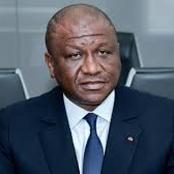 Dernier communiqué relatif au  cas Hamed Bakayoko, premier ministre de la Côte d'Ivoire