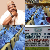 Alleged Plot By APC To Stop The Release Of Schoolgirls Revealed By APGA Chieftain