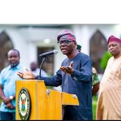A Strong Message To Governor Sanwo-Olu On Lekki Toll-Gate Massacre