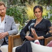 Explosive Harry and Meghan Interview Reveals Royals Worried About Their Son's Brown Skin Tone