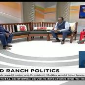 What Francis Atwoli Said on Citizen t on Wednesday Evening About Raila And Ruto Left Kenyans Talking