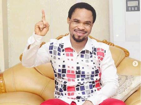 Opinion: Should Pastor Odumeje forgive Ada Jesus?