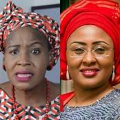'Sadly Mrs Aisha Buhari has separated from her husband General Buhari' - Kemi Olunloyo alleges