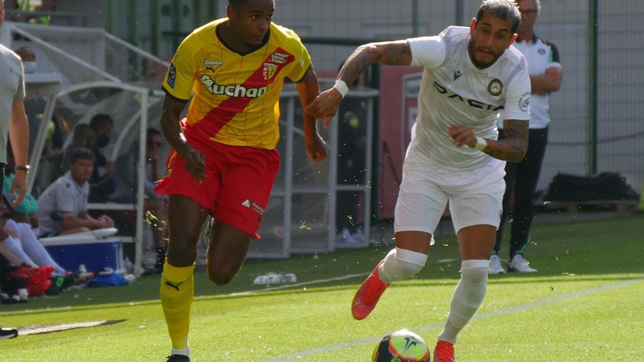 [Amical n°7 / RC Lens-Udinese (4-1)] Revivez la victoire du RC Lens en vidéo !