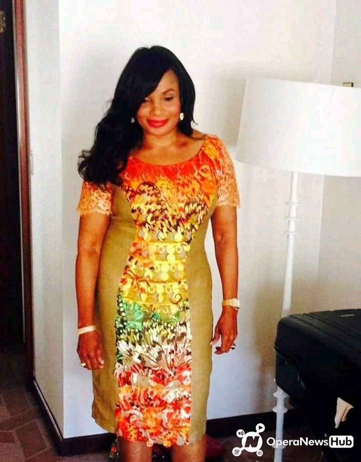 Hajia for real net worth