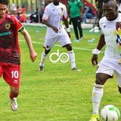 Asante Kotoko Tops The Ghana Premier League Away Table, Despite Their 0-0 Draw With Hearts Of Oak