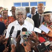 Législatives 2021 : Beugré Mambé finit en grandes pompes à Songon