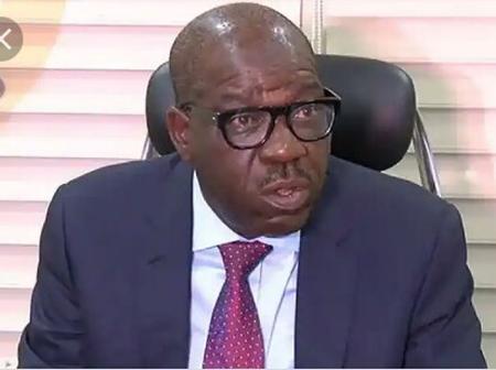 Edo state government postpone school resumption.