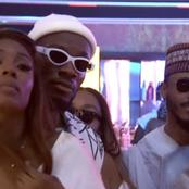BBNAIJA: 8 Things We Learnt in Tonight's Last Party