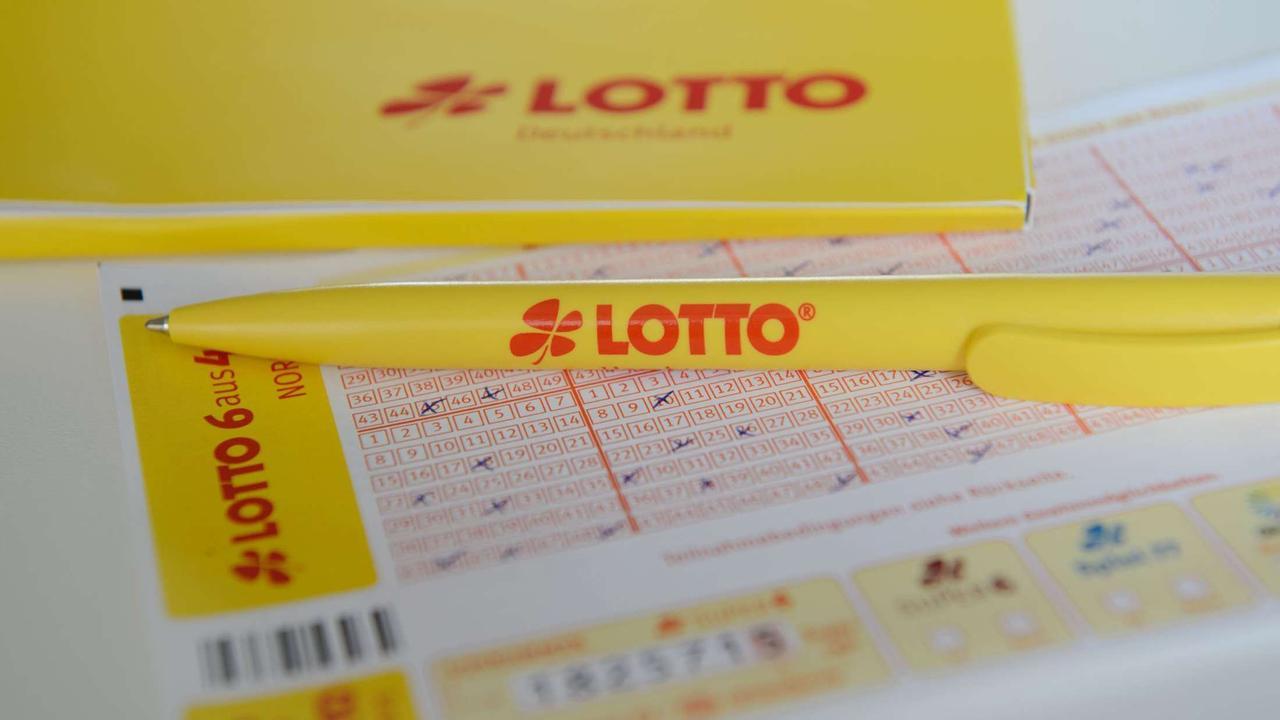 Australierin vergisst Lottoschein im Lockdown   Boulevard