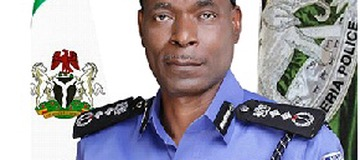 The IG Has Ordered The Posting Of New AIG in Charge of Zone 17,Comprising Ondo And Ekiti States