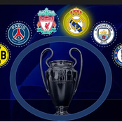 Opinion: Checkout Why Chelsea Are The Favourite In The Champions League Final
