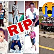 Family members of 6 die in terrible tragic crash