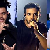 Top 4 Popular Canadian Singers And Rappers