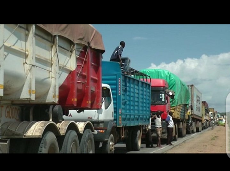 Tanzania Responds Over Its Ban on Maize in Kenya