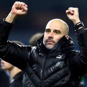 Manchester City Next 6 Fixtures That Will Give Pep Guardiola The Premier League Title
