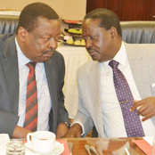 Musalia Mudavadi Tells Off Raila For Breaking This Promise, as he Confronts Ruto Over Gov't Failures