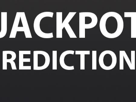 Free Midweek Jackpot Predictions to Earn you 15 Million