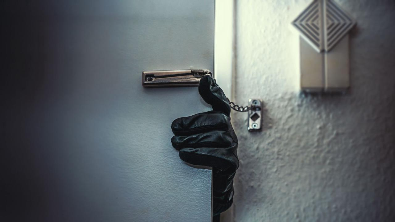 Einbrecher in Georgsmarienhütte flüchten ohne Beute