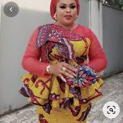 Check Out These 2021 Outstanding Ankara Designs For Super Women To Rock To Ocassions