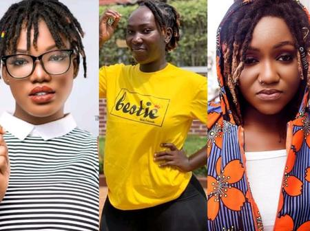 See How Beautiful the three Ebony Reigns Lookalikes Have Become In These Recent Weeks