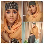 Does She Bath In Milk And Honey? See People's Reaction To These Pictures