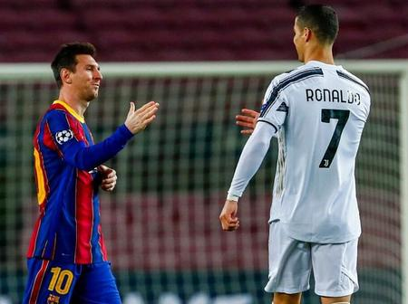 Opinion: 5 reasons why Lionel Messi has had a better career in football than Cristiano Ronaldo