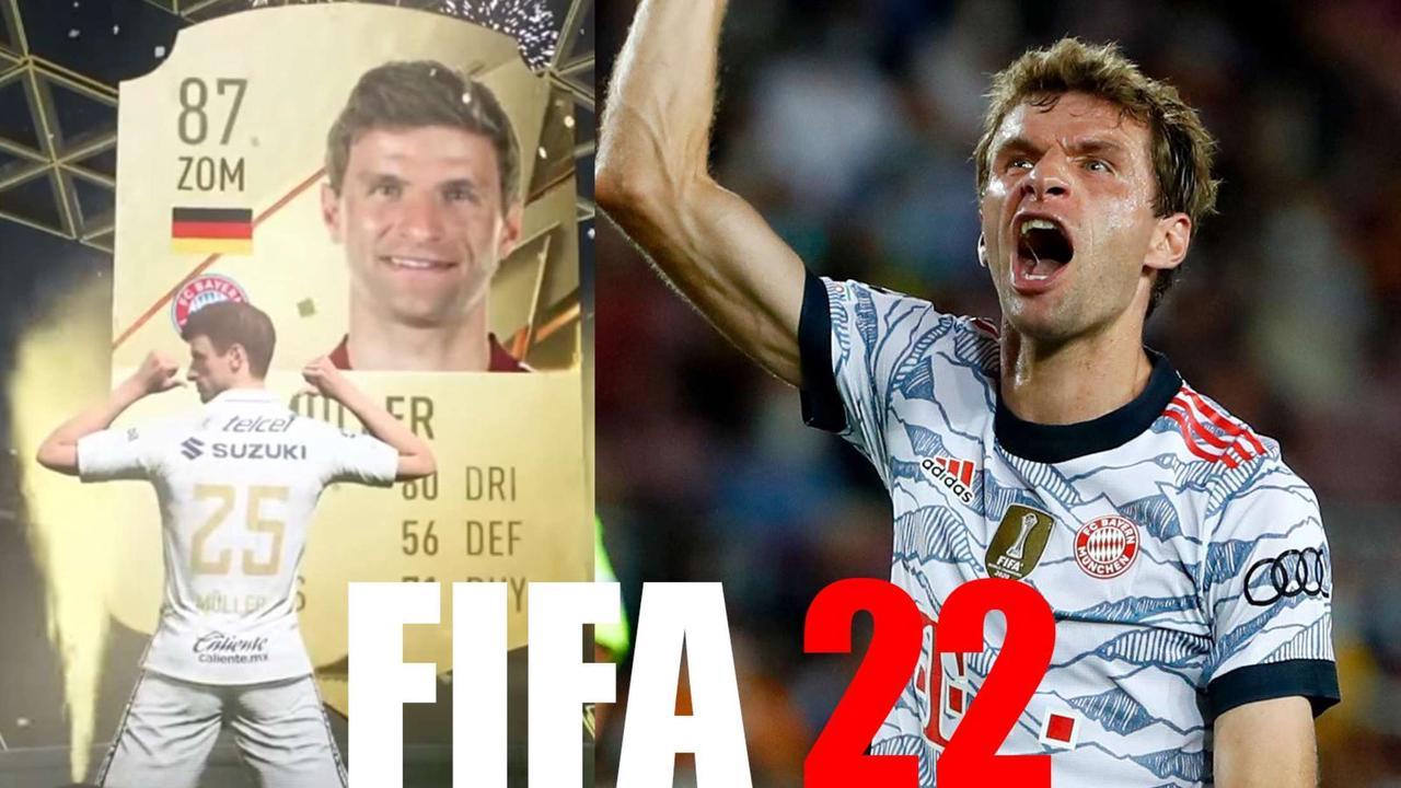 FIFA 22: So erkennt ihr ein Walkout – EA macht es euch leicht