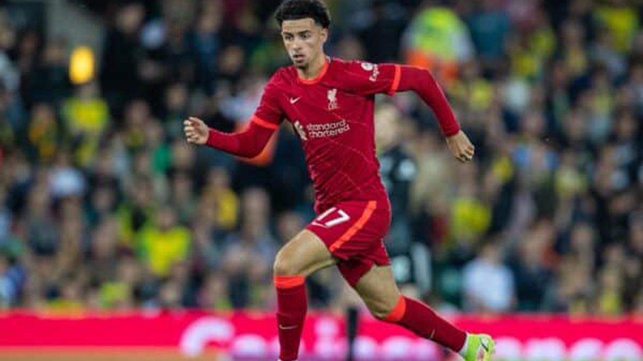 Mohamed Salah discussion needed after Liverpool caught cold by Brentford