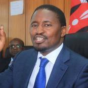 Mwangi Kiunjuri Reveals What Will Happen to BBI After Passing the Referendum