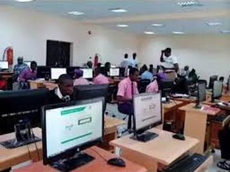 JAMB 2021: What you should read for government