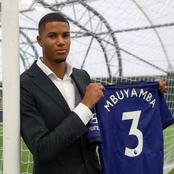 Chelsea newly signed defender scores just 5 minutes of making his debut appearance