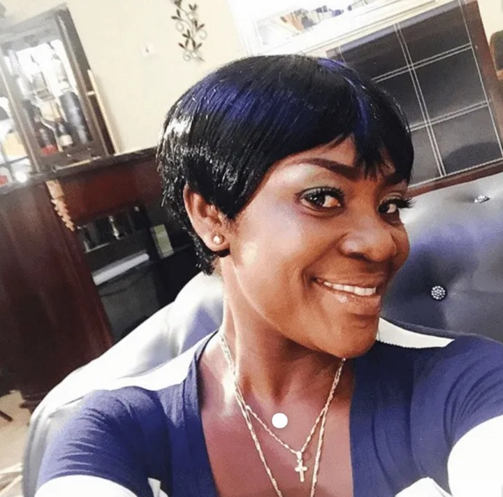 87b8c0b6d50166e2c0cae44e3fb49614?quality=uhq&resize=720 - After 19-years in the industry: See how God has transformed Emelia Brobbey and Vivian Jill (Photos)