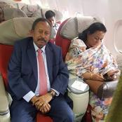 قصة  رفض حمدوك ركوب الطائرة الرئاسية والاستقبال الرسمي في رحلته للإمارات..تعرف على السبب