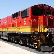 4 Transnet employees involved in cable theft have been arrested