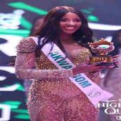 Miss Akwa Ibom emerges winner of 2020 Nigeria Queen (Video and Photos)