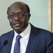 Mukhisa Kituyi Sends Out This Message to Mulembe MPs Allied to DP Ruto