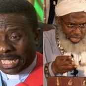 Sheikh Gumi Blows Hot, Read What He Said To CAN For Asking Him To Retract His Comments On Soldiers