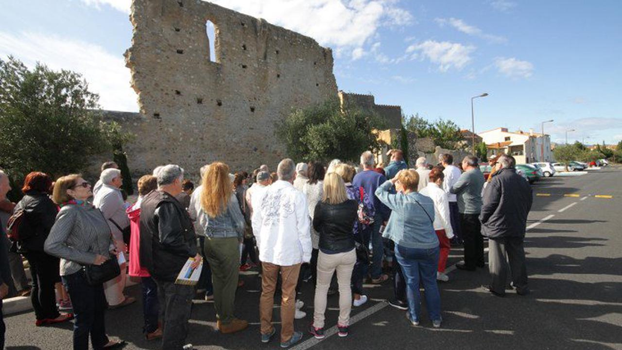 Deux visites guidées historiques du Soler organisées pour les journées du Patrimoine, samedi 18 et dimanche 19 septembre