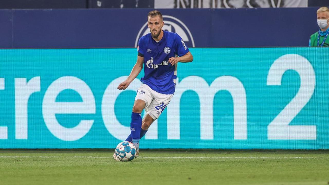 Dominick Drexler rutscht auf Schalke in eine Führungsrolle