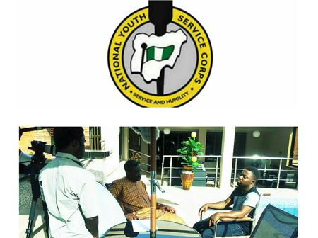 Illegal use of NYSC uniform will no longer be tolerated, NYSC blasts filmmakers.