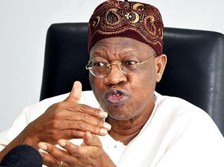 Lai Mohammed goes hard on CNN over report on Lekki incident